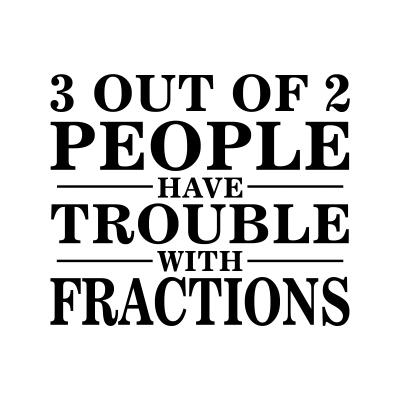 Here come the Fractions! Here come the Fractions | Mr. Hoffner's Math ...